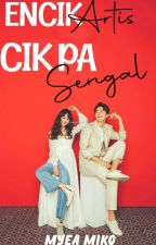 Encik Artis Dan Cik Pa Sengal(SLOW UPDATE) by myea_miko