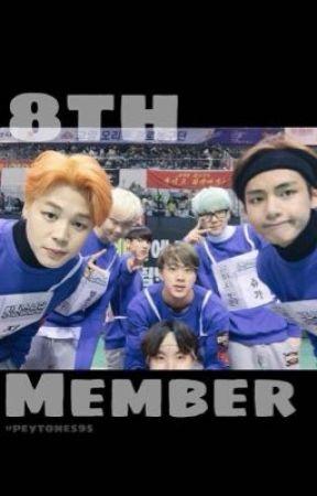 8th Member (BTS) - Sick Maknae - Wattpad