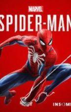 Spider-Man x Female! Reader by MaskedDragon533
