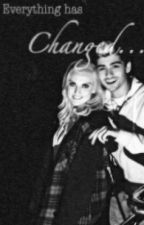 Everything has Changed (Zerrie fanfic) AU by STFUcositsERIN