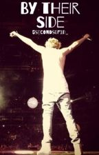 By Their Side - Niall Horan Fan Fiction by 5seconds0f1d_