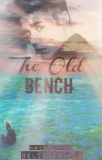 The Old Bench by beliebernela