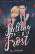 Falling for Frost by sacrificialsword