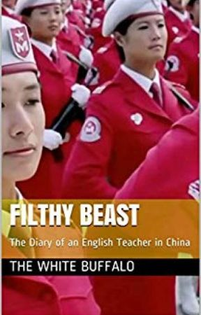 Filthy Beast: The Diary of an English Teacher in China by white-buffalo