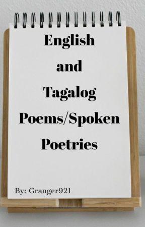 English and Tagalog Poems/Spoken Poetries - Family Love - Wattpad