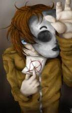 Please hear me (Masky love story) by neko_Broken_angel