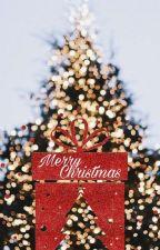 Merry Christmas - O livro de One Shots Camren by Yolandally