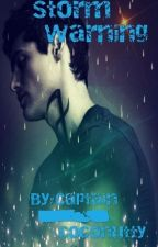 Storm Warning (Alec Lightwood x Reader) by Captain_Coconutty