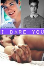 I Dare You by living_to_write