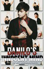 Danilo's Innocent Mind by asdfghjKATHNIEL