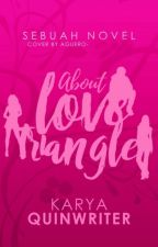 Love Triangle by quinwriter