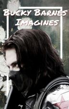 Bucky Barnes Imagine by fluffgoddess