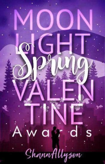 The Moonlight Spring Valentine Awards 2019