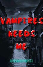 Vampires sweet perfume (on going) by Aliensavageproperty