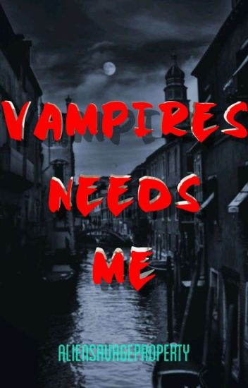 Vampires sweet perfume (on going)