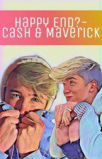 Happy End? - Cash & Maverick  by _elsa123_