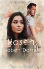 Rosen haben Dornen //Roman Bürki FF// by Estelle_Lucea