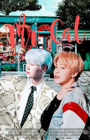 Mr. Cat 🐱 YoonMin by AGUSTDS