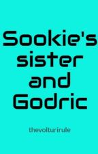 Sookie's sister and Godric A True Blood Fanfiction by thevolturirule
