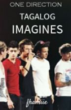 One Direction Short Tagalog Imagines by fhamiie