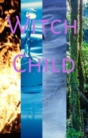 Witch Child by QuantumParadigmShift