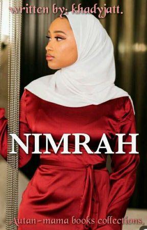 NIMRAH by khadyjatt