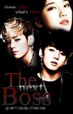 The next Boss by CAPSLOCKXXX