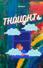 THOUGHTX  by nikkibelaya
