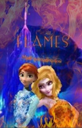 Flames: A Frozen Sequel by AdoringLitOink
