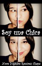 Soy una Chica by NoraYajahira