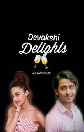Devakshi Delights by beautifulangeloflife