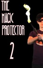 The Magic Protector 2 by So_Totally_Phan