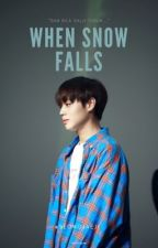 When Snow Falls | Park Jihoon by seongjaeji