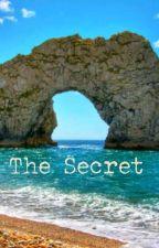 The Secret by SofiaFrida14