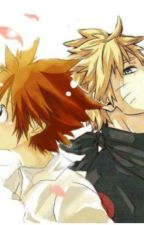 Tsuna Childhood Friend Is Ninja! (Khr X Naruto) by ariasawada
