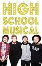 High School Musical (l.h) by whxisincxntrxl