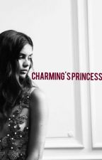 Charming's Princess (J.T) by Gerlithequeen