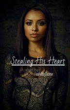 Stealing His Heart [INTERRACIAL bwwm] by FreefallingDreamer