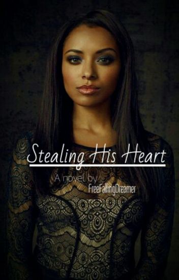 Stealing His Heart [INTERRACIAL bwwm]