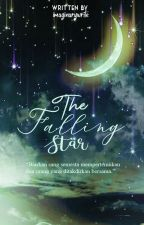 The Falling Star by imaginarywrite