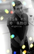 wigetta-Confia en mi,Te amo by Paca-Wigetta