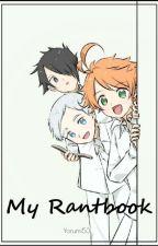 Rantbook d'une fan d'LGDC, Naruto, TPN, Le Labyrinthe, ce titre est trop long  by Yorumi53
