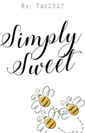 Simply Sweet by taz2327