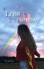 Lost Fantasy by ayaamirr