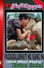Ang Pag dadalamhati ng isang ina. by Divine26