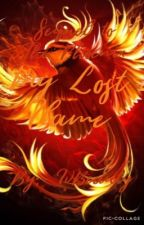 My Lost Flame (Sequel To The Phoenix)  by IvBeauty