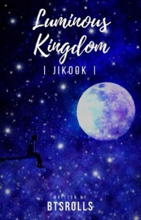 Luminous Kingdom | Jikook | by btsrolls