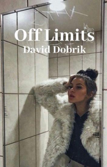 off limits | D.D.