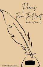 Poems from my Heart by IneedaiR