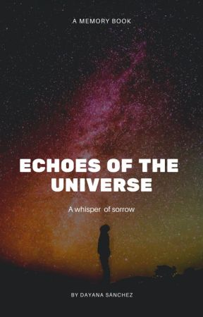 Echoes of the universe by spacewitchworld